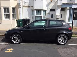 alfa romeo 147 ti lusso t spark 2006 67k in hove east sussex