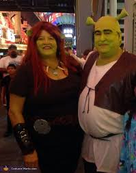 Fiona Halloween Costume Original Shrek Fiona Costume