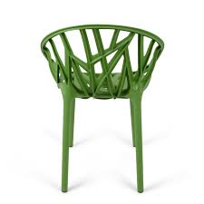 Garden Chairs Png Vitra Vegetal Chair