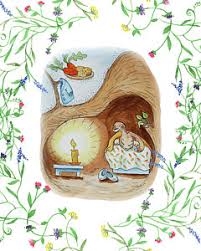 peter rabbit paintings fine art america