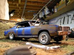 auto junkyard appleton wi let u0027s see your monte carlos under glass model cars magazine forum