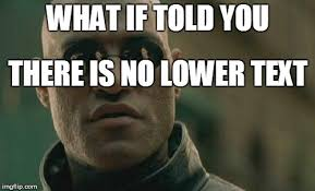 What If I Told You Meme Creator - matrix morpheus meme imgflip