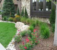 Low Maintenance Backyard Ideas Plants For Front Of House Ideas Architecture How To Make Flower In