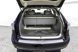 lexus rx trunk 2011 lexus rx 350 stock 045580 for sale near marietta ga ga