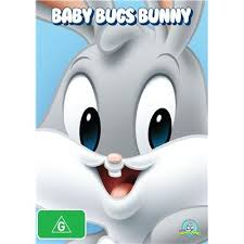 baby looney tunes baby bugs bunny dvd jb fi