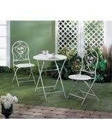 boom holiday sales on outdoor furniture bistro sets