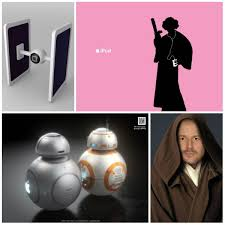 apple martin 2015 the fourth is strong with these apple star wars mashups cult of mac