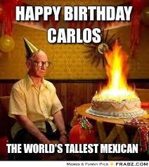 Mexican Birthday Meme - mexican birthday meme info