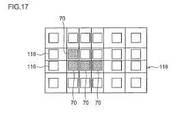 patent ep2677232a1 module d u0027émission de lumière et dispositif d