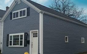 vinyl siding harvey windows fairhaven ma contractor cape cod