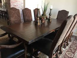 Tuscan Dining Room Tables 16 Best Tuscan Furniture Tuscan Dining Room Tables Tuscan Dining