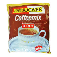Coffee Mix indocafe 3 in 1 instant coffee mix fairprice singapore