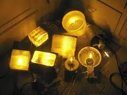Hps Light Fixture High Pressure Sodium Hps Lights Turning On 2011