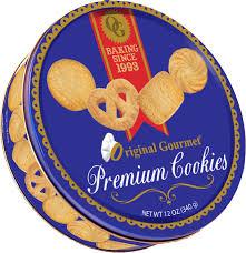 gourmet cookies wholesale 12oz 340g premium cookies wholesale original gourmet food co