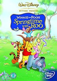 winnie pooh adventures winnie pooh dvd