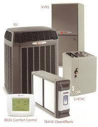 Trane Comfort Solutions Trane Heating U0026 Air Conditioning Systems From Fresh Ac