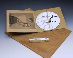 putting together press kits handmade artists blog