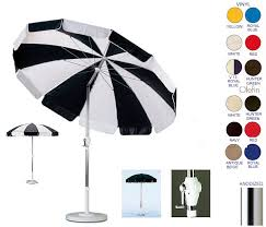 Olefin Patio Umbrella Aluminum Patio Umbrellas