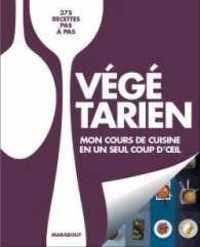mon cours de cuisine books kinokuniya vegetarien mon cours de cuisine marabout
