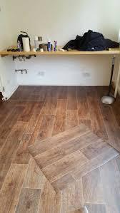 Laminate Flooring Portland 15 Best Rhinofloor Elite Wood Effect Fitted In Great Portland