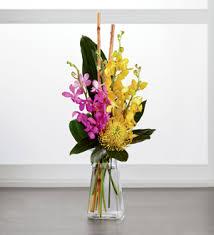 tropical flower arrangements 6 tropical flower arrangements for the gift
