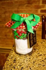 diy gift festive cookies in a jar hosting u0026 toastinghosting