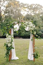 wedding arches hire adelaide 34 great exles of wedding venues for outdoor ceremonies
