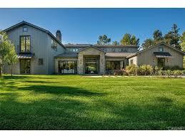 kris kardashian home decor kris jenner bought a 9 9 million home across the street from kim