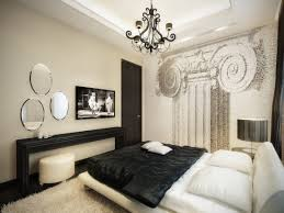 Home Decor Vintage Modern by Retro Themed Bedroom Mixing Modern And Traditional Decor Latest