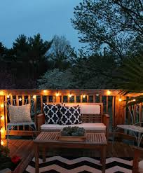 How To Keep Cats Off Outdoor Furniture by Best 25 Deck Decorating Ideas On Pinterest Outdoor Deck