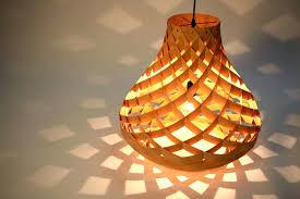 Pendant Light Melbourne Woven Pendant Lights Wicker Basket Light Melbourne Bamboo Veneer