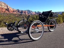 Recliner Bicycle by Guide To Electric Recumbent Trikes Updated Electric Bike