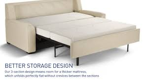 sofa pull out sleeper sofa delicate high sleeper with pull out