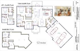 bungalow house plans with basement mcrae land development house plans 2000sqft bungalow