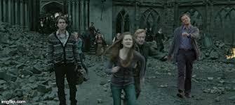 Strutting Leo Meme - image tagged in leo strutting leo harry potter ginny hogwarts funny