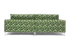 Cassina Sofa With Unique NigoKAWS Upholstery Design By Nigo And - Sofa upholstery designs