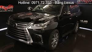 lexus rx200t vietnam giaxelexus com giới thiệu lexus lx 570 2017 đẳng cấp của ông vua