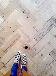 herringbone wood floor dandy san francisco for the home