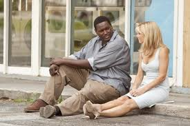 Blind Side Book Review The Blind Side U0027 Has Hurt My Nfl Career Michael Oher Ny Daily News