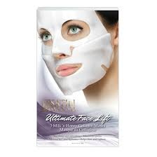 Tao Face Cushion With 2 N Honey Ultimate Face Lift Collagen Mask