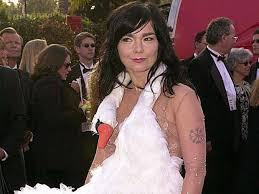 swan dress bjork s infamous swan dress now honoured at moma museum almost