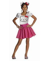 Halloween Kitty Costumes Kitty Costumes Adults U0026 Kids Costume Accessories