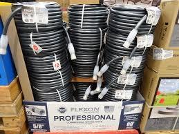 waterworks flexrite 58 in dia x 100 ft water hose wwfxt58100