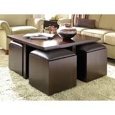 toy storage garage contemporary side tables and coffee table cube