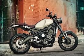 yamaha announces 2016 xsr900 motorcycledaily com u2013 motorcycle