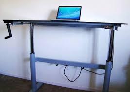 Ikea Stand Up Desks Ikea Standing Desk Legs Home Decor Best Stand Up Regarding New