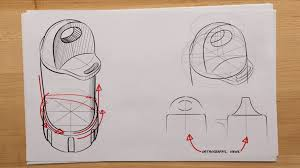 what is orthographic projection