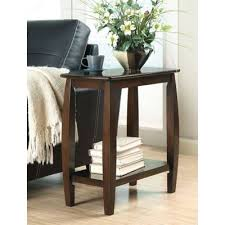 Parsons Nightstand Parsons White End Table 5069196pcom Ameriwood Industries Afw