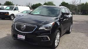 2016 buick envision premium 2 awd surround view camera system