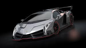 Lamborghini Veneno White - artstation lamborghini veneno fito mojica